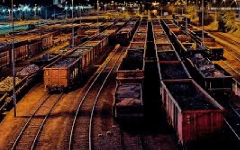 Scalo ferroviario Alessandria